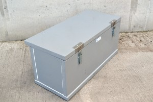 paneltim storage container