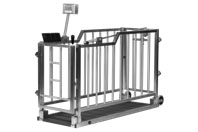 Pig Weighers