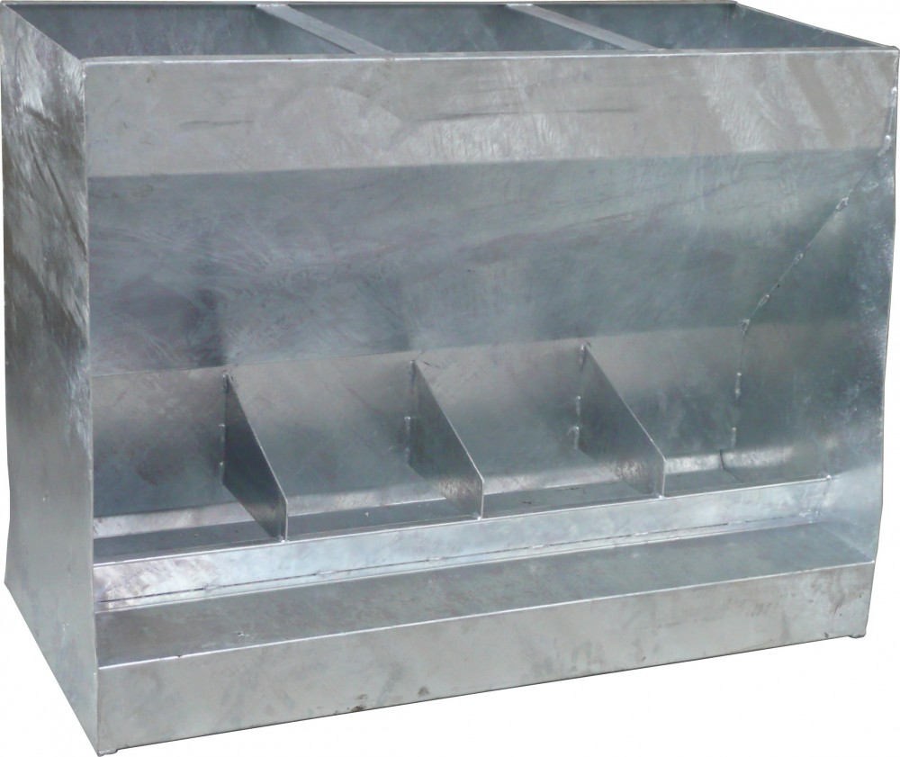 Steel Hoppers Quality Equipment