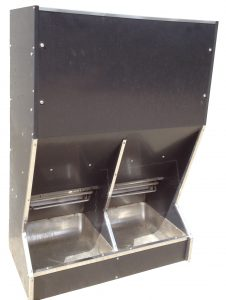 Twin Sow Feeder with dosing - edit