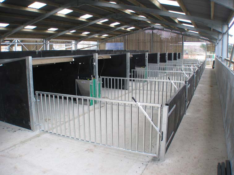 Gates And Posts Quality Equipment