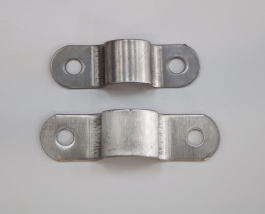 saddle clips - brackets